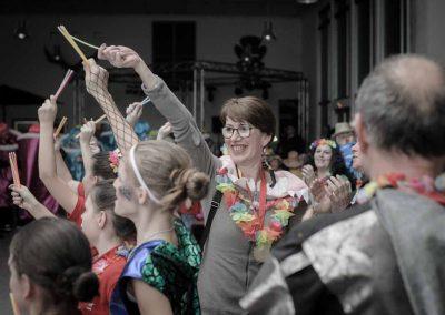 Reportage Karneval MÜSIWA 2018-2013
