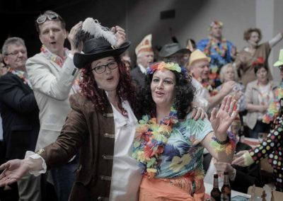 Reportage Karneval MÜSIWA 2018-2026