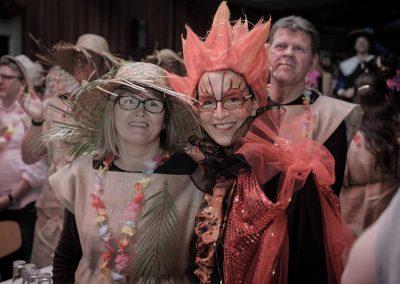 Reportage Karneval MÜSIWA 2018-2030